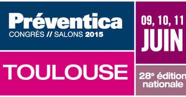 logo preventica toulouse 2015