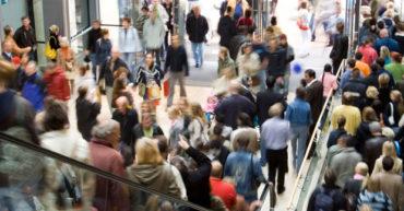 shoppers-on-escalator