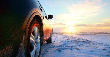 conseils de sécurité pour la conduite en hiver