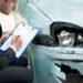 expertise après accident de voiture