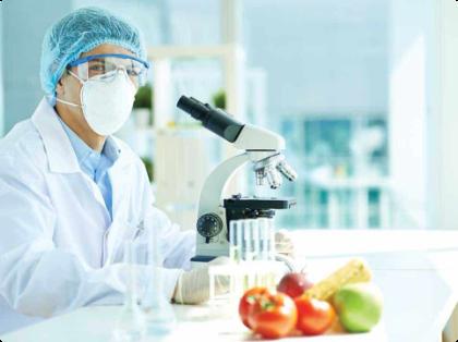 employé industrie pharmaceutique